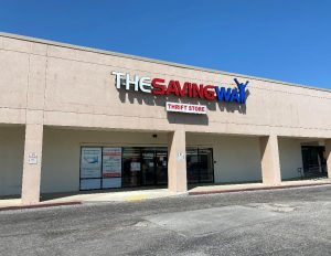 The Saving Way Thrift Store