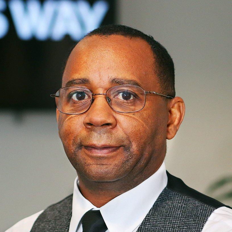 Darryl Floyd